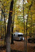 Fall Camping 2015 - Woodstock, Ny