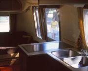 1968 Ambassador Original Kitchen