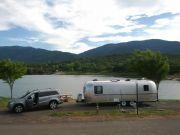 Emigrant Lake, Ashland Oregon
