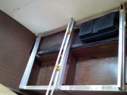Gaucho To Bunk Bed Coversion