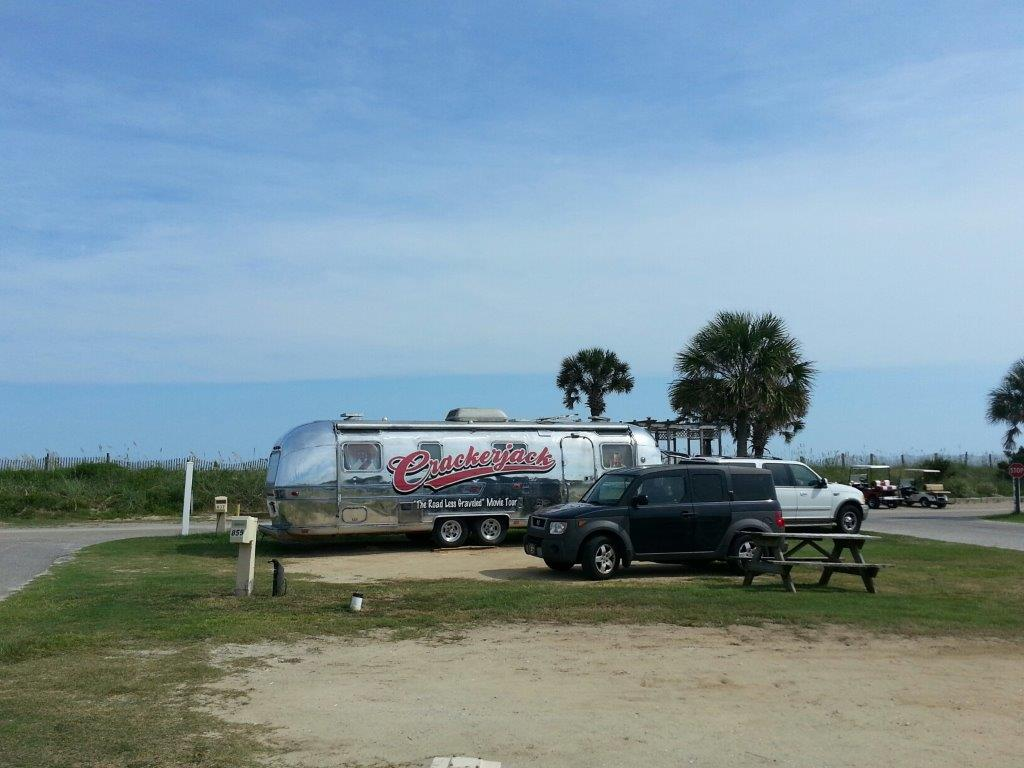 Ponderosa Family Campground Myrtle Beach