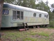 1949 M System Trailer