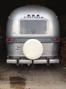 1977 20ft Argosy/airstream Motorhome