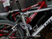 High Performance Racing Bikes