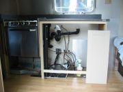 New kitchen... work in process