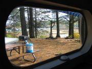 Algonquin Provincial Parks