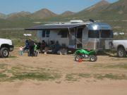 05' CCD in the Cali desert