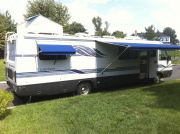 1995 As Land Yacht 36