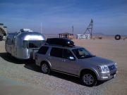 20 Mule Team Borax Visitor's Center - Boron, CA