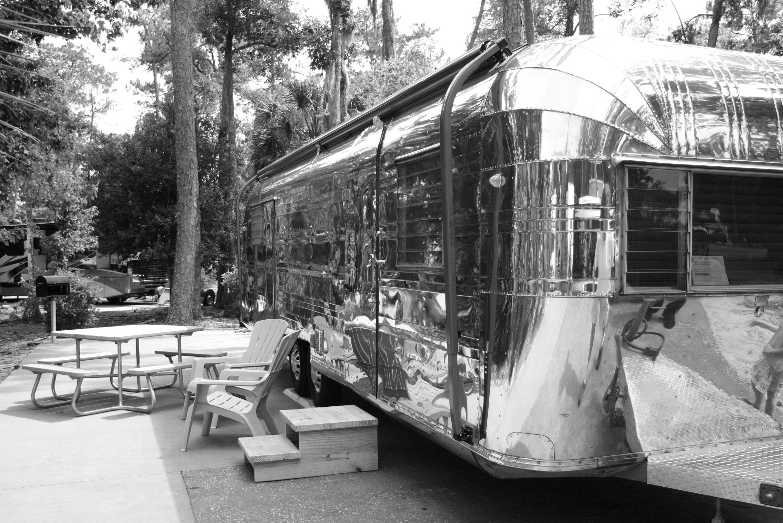 Streamline Rental At Fort Wilderness Disney
