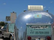 Cosmic Cafe In The Space Coast