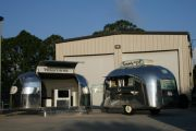 Airstream Rentals In Florida, Thetrailercompany.com