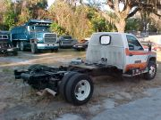 New used towing unit