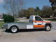 Chevy Truck to be painted Silver next week, nothing else will do !!!!!!