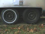 Wheel Position