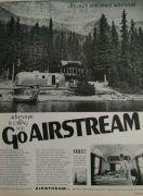 1968 Airstream Ad