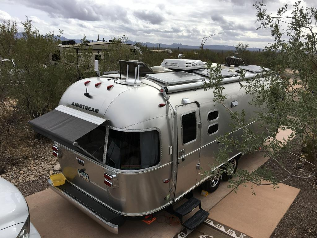 Our Rig