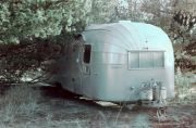 1955 Overland Full Monty