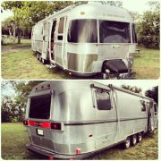 1994 Airstream Classic Limited