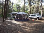 Florida Camping 2015