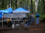 Battleground Lake Forum Rally