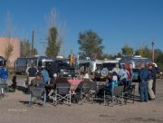Estancia Punkin Chunkin Rally 2011