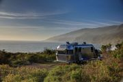 Kirk Creek Campground - Central California