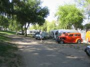 Various Camping Pictures From 2007