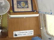 Bishop Castle Sticker
