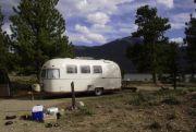 """Mini"" at Twin Lakes Colorado"