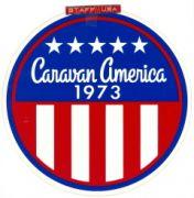 Caravan America 1973
