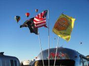 4cu Balloon Fiesta 2009