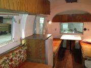 1964 Safari Twin Interior