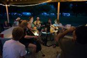 Airstream Sing-along