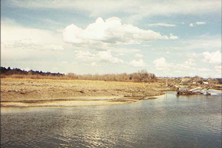 Yellowstone River Capt. Clark Fishing Access