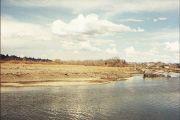 Yellowstone River Capt. Clark Fishing Access