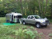 1st Outing In The Airstream Int. Sig 23d