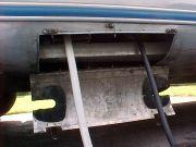 Reel compartment