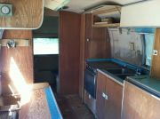 Before Interior Removal