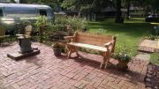 Backyard Park