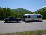 Blue Ridge Parkway May 2014