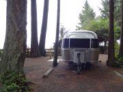 Salt Creek Campground