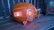 Airstreamin Pumpkin