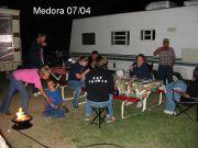 Medora ND 2004