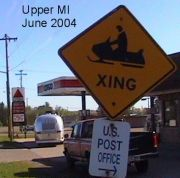 UP June 2004