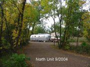 September 2004 TR North Unit