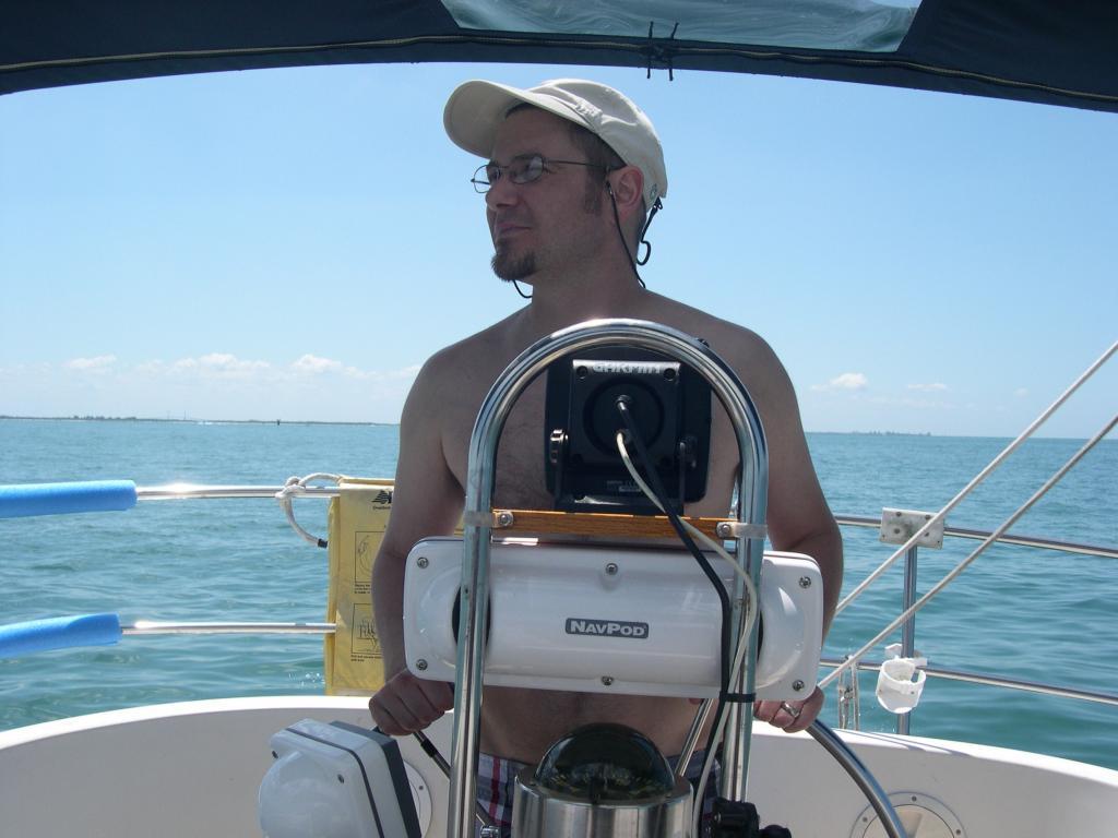 Captain Jamie 1