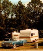 1965 Dodge Coronet 500 Tow Vehicle