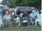 Vac Social Hour At International Rally (1999)