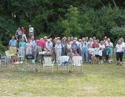 Vac Evening Social International Rally 1999